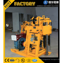 Truck Mounted Water Drilling Rig Machine with Big Discount