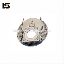 China Aluminum alloy pressure casting customzied metal die casting parts