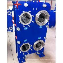 Intercambiador de calor de placas Swep Gl205