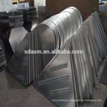 Manufacture Deep Drawing 1100 3003 Aluminium Disc & Circle for Cookware