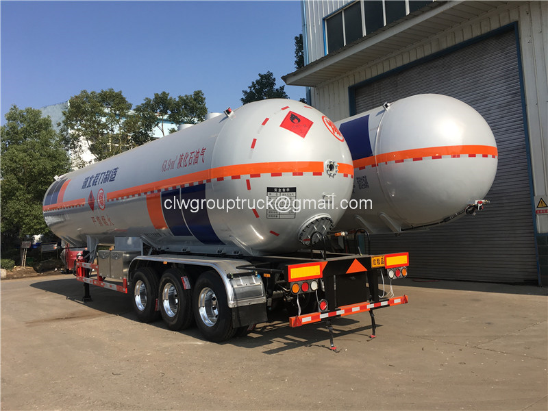 Petroleum Gas Tanker2