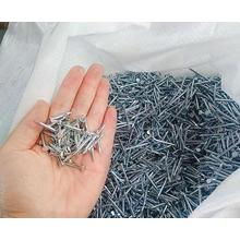 China manufacture zinc plated common wire nail steel concrete i