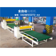 Pur Laminating Machine