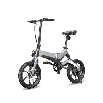 Vélo électrique SUNHON EB01 250W 36V 7.8Ah 25km/h