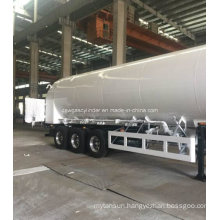 China Manufacturing 43.68m3 Lorry Tanker