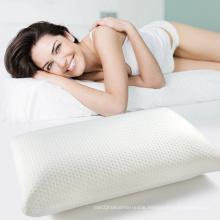 Manufacturers Cheap Customized Memory Foam Traditonal Bamboo Pillow