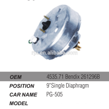 Auto vacuum booster FOR 4535.71 BENDIX261296B PG505