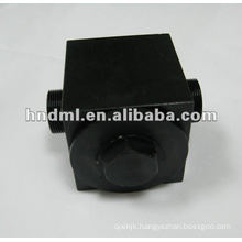 LEEMIN STRONG MAGNET LINE FILTER SERIES CGQ-10, Professional a fuel tank filter cartridge