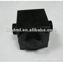 LEEMIN STRONG MAGNET LINE FILTER СЕРИЯ CGQ-10, Профессиональный фильтр-картридж топливного бака