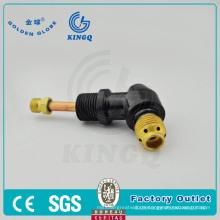 Kingq PT31 Plasmaschneidbrenner mit Ersatzteilen