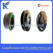 24v sanden magnetic clutch for 7h15 compressor for EXCAVATOR