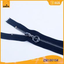 Металлическая молния Пзготовителей, Застежка-молния ZM10010