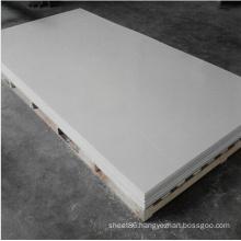 White Rigid PVC Thin Plastic Sheet