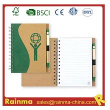 A4 A5 Notebook A6 para la promoción