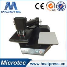 Máquina da camisa da imprensa T do calor da sublimação do balanço do grande formato auto