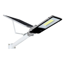 100W Waterproof terbuka Solar Led Street Lamp