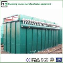 Reverse Blowing Bag-House Duster-Metallurgie Maschinen