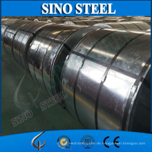 FEUERVERZINKTEN Gi Zink beschichtete verzinkte Stahl-Coils mit niedrigen Preisen