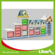 Children Educational Toy Cabinet LE-SJ.091