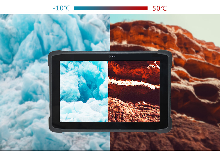 windows 10 rugged tablet
