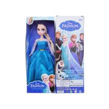 Großhandel Grils 11,5 Zoll Elsa Toy Plastic Doll (10226110)