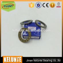 thrust roller bearings 917/38.4ZSV for Kingpin Bearing