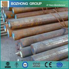 DIN 41cr4, 1.7035, SCR440, 5140 Barre en alliage en acier rond en acier
