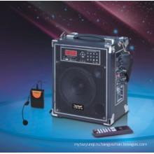 Творческий аккумуляторная акустическая система F11