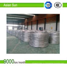 Ec Grade Super High Quality Aluminium Wire Rod 9,5 мм
