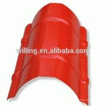 Оборудование для формирования кровельного хребта, изготовленное в Китае