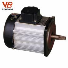Motor eléctrico trifásico trifásico de la grúa de la serie de YSE YDSE