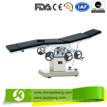 Электро-гидравлический операционный стол для офтальмологии