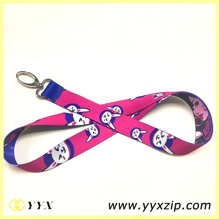 Custom Children Neck Lanyards