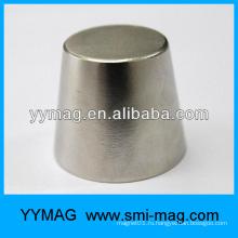 Хорошее качество Неодимовый магнит Конус формы