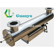 14w uv sterilizer/stainless steel sterilizer/Tap water sterilizing equipment antibacterial water filter