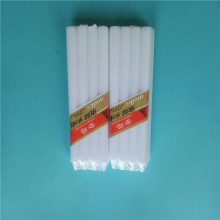 Votive Cellophane Pack Smokeless White Candles