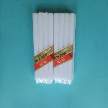 Paket Cellothane Votive Lilin Putih Tanpa Asap
