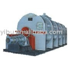 GZG Series Pipe Bungle Dryer used in feed industry