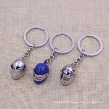 Keychain de casque de haute qualité de Guangdong (KQ-19)