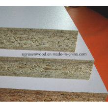 Melamine Faced Chipboard for Cabinets Use
