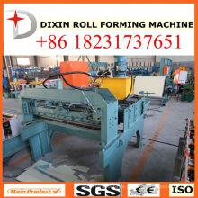 Máquina de corte de bobina de aço simples de alta qualidade