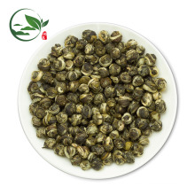 Top Quality Chinese Dragon Pearls Jasmine Green Tea
