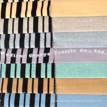 Cut Pile Velvet Soft Home Textile Fabric for Sofa