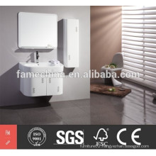 Hot Sale Modern PVC Bathroom Furniture