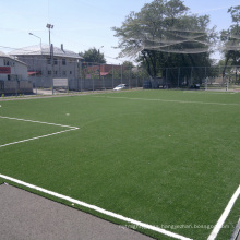Best selling durable 50mm artificial grass cricket pitch for playground