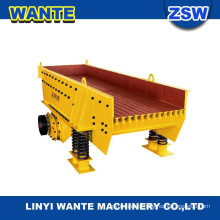 2014 hot sale small electromagnetic vibrating feeder supplier