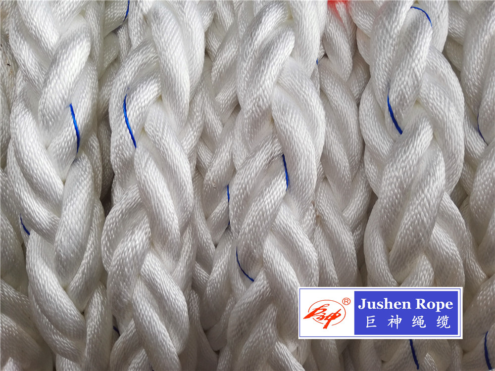 8-strand Polyester Rope (2)