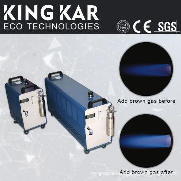 Hydrogen Oxygen Generator Micro Soldering Machine