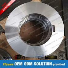 Lâmina de disco de corte de aço carbono