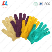 Base Body Shop ducha baño guantes para bebé